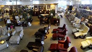 Furniture Warehouse Offers A Large Selection Of Home