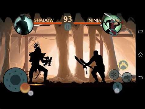 shadow fight 2 hack infinite coins unlimited gems