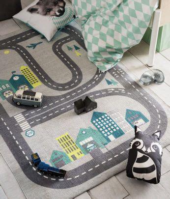 Kinderzimmer Teppich Junge Grün by Home Kinderzimmer Teppiche H M De Babyzimmer