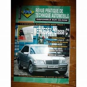Mercedes Classe C Essence : lea revue technique mercedes benz classe c essence c180 c200 c220 diesel c200d c220d c250d ~ Maxctalentgroup.com Avis de Voitures