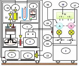4 Cylinder Engine Schematic