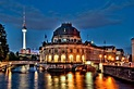 Museumsinsel Museum Island Berlin Germany | Traveling Tour ...
