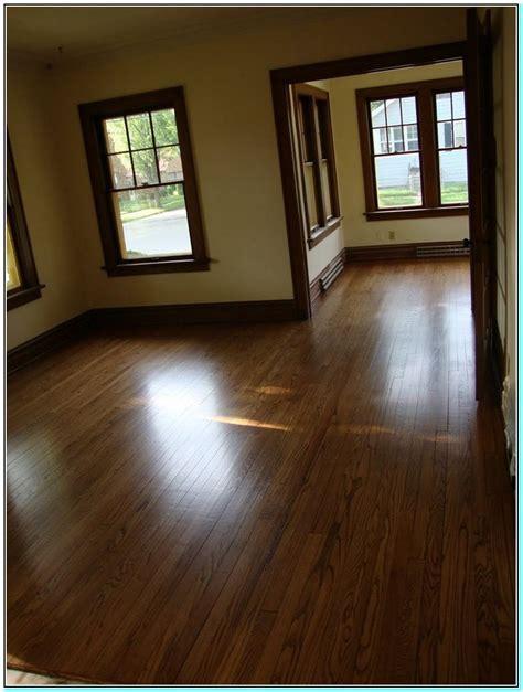 Dark hardwood floors with white trim   Torahenfamilia.com