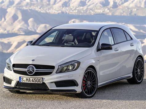 A45 amg in vendita in auto: Mercedes Benz Clase A 45 AMG Aut (2016)
