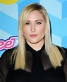 HAYLEY HASSELHOFF at Just Jared's Summer Bash Pool Party ...