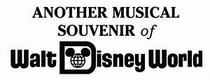 Image Gallery wdw logo 1971