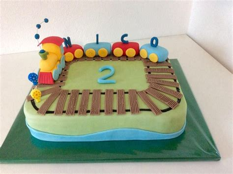 zug torte eisenbahn torte train cake birthday cakes