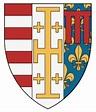 House of Anjou-Hungary - WappenWiki