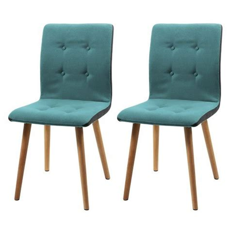 frida fabric teal dining chairs  delivery dining