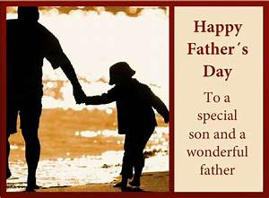 free fb fathers day card for son | blog.doozycards ...