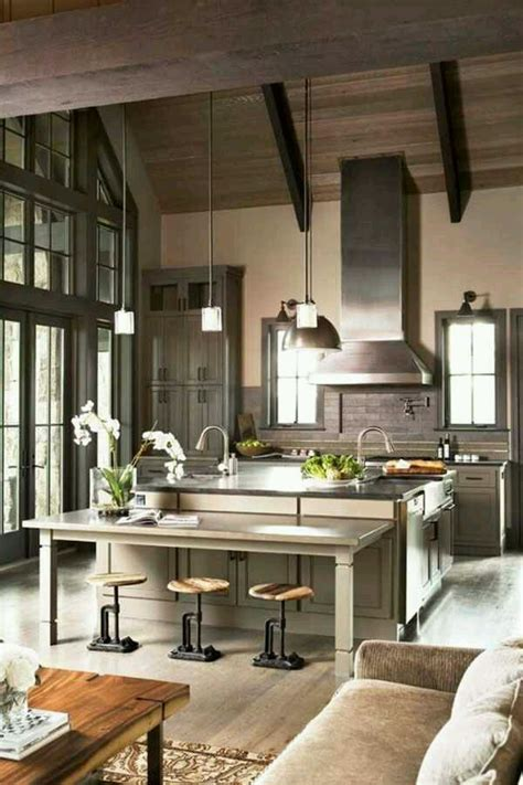 restaurant style kitchen faucet modern rustic interiors and events design indulgences