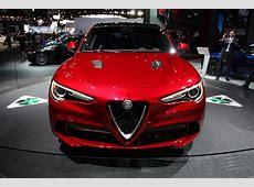 2018 Alfa Romeo Stelvio Quadrifoglio Review Top Speed
