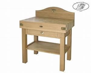 Billot De Boucher Ikea : billot de boucher traditionnel le gaillard les billots de sologne ~ Voncanada.com Idées de Décoration