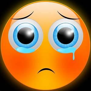 Sad Faces Emoticons - ClipArt Best