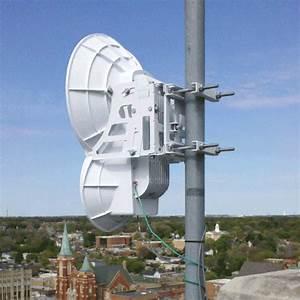 Pont Wifi Exterieur : ext rieur borne pour pont radio wifi exterieur air fiber af 5 1 1gbps 5 4 5 8ghz 500m ~ Teatrodelosmanantiales.com Idées de Décoration