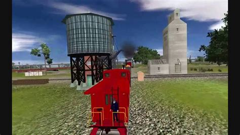 Trainz Simulator 12 Demo Youtube