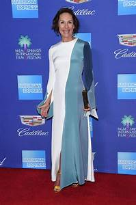 Laurie Metcalf Stills at 29th Annual Palm Springs ...