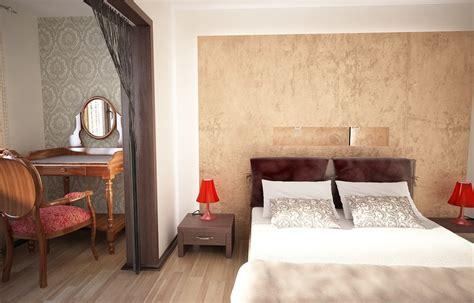 Bilder  3d Interieur Schlafzimmer Beigeweiß 5