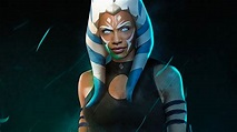 Fan Art Features Rosario Dawson as STAR WARS Character ...