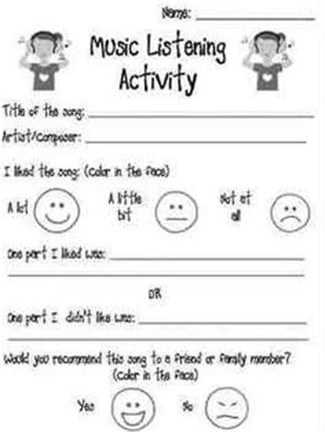 1000 ideas about listening activities on
