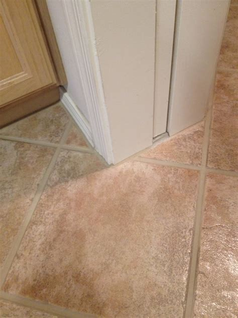 arizona tile grout care    reviews