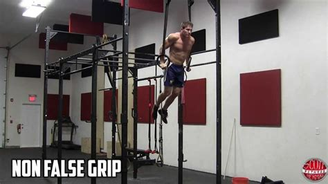 How To Do A by How To Up On Rings