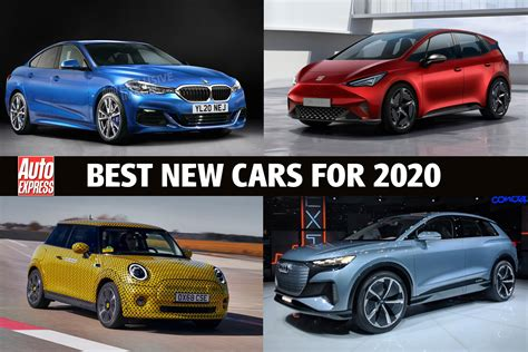 Best New Cars For 2020