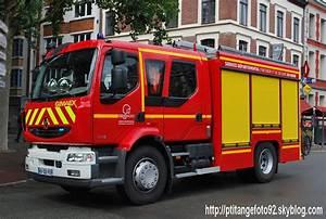 Iveco Lesquin : v hicules des pompiers fran ais page 883 auto titre ~ Gottalentnigeria.com Avis de Voitures