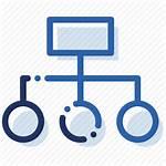 Chart Icon Category Flowchart Mindmap Icons Data