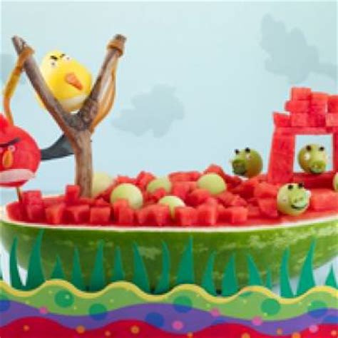 Watermelon Boats Play by Angry Birds Watermelon Boat Tip Junkie