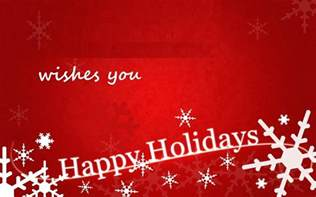 happy holidays comments graphics