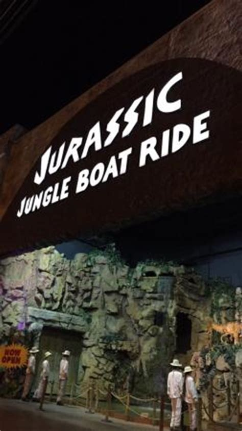 Pigeon Forge Jurassic Jungle Boat Ride Ticket Prices by Photo7 Jpg Picture Of Jurassic Jungle Boat Ride Pigeon