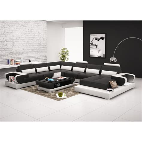 2016 Latest Modern Living Room Sofa 0413g8003