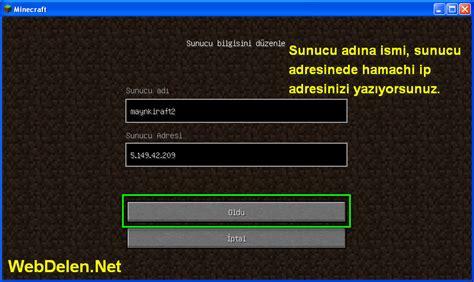 адрисы сервиров майнкрафт 1.7.2 #1