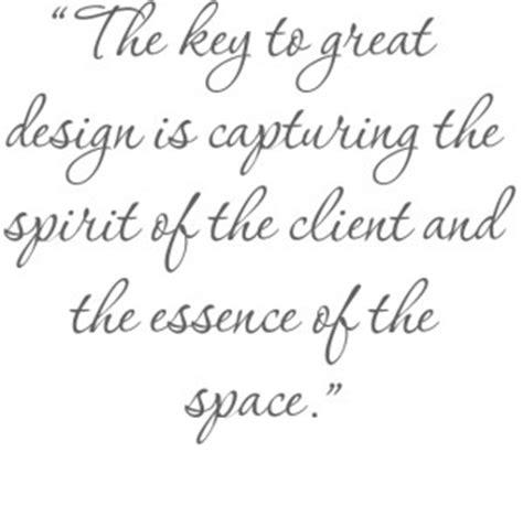 famous quotes  interior design quotesgram