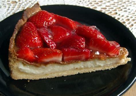 Erdbeerquarkkuchen  Pons Massive Vegan Food Blog