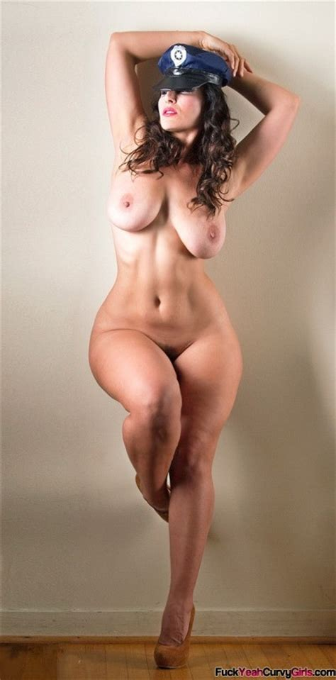 Curvy Chubby Big Tits Milf