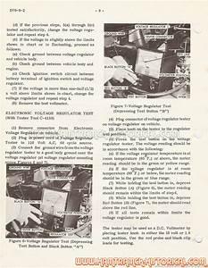 "The 1970 Hamtramck Registry ""1970 DODGE MODEL TSBs Index"" Page"