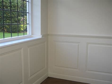 Faux Beadboard Wallpaper : Wallpaper Wainscoting Panels