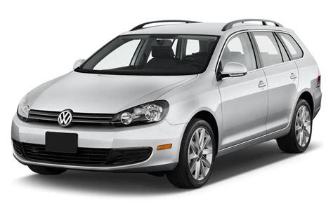 2012 Volkswagen Jetta Sportwagen Reviews