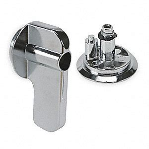 global partitions  concealed latch knobs  steel