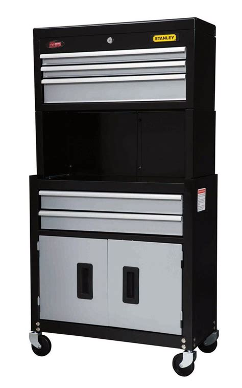 Stanley Plastic Garage Storage Cabinets by Stanley Garage Storage Cabinets Woodworking Projects Plans