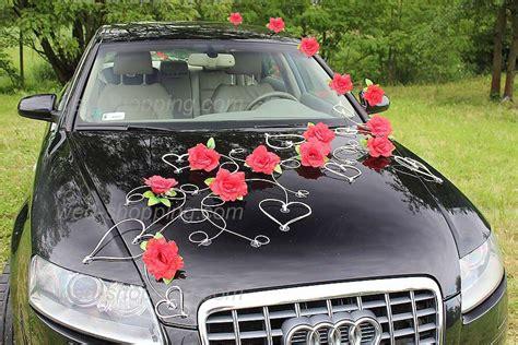 deco voiture de mariee d 233 coration voiture mariage large choix de produits 224 d 233 couvrir