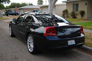 Buy Used 2006 Black Dodge Charger Rt Great Condition Road