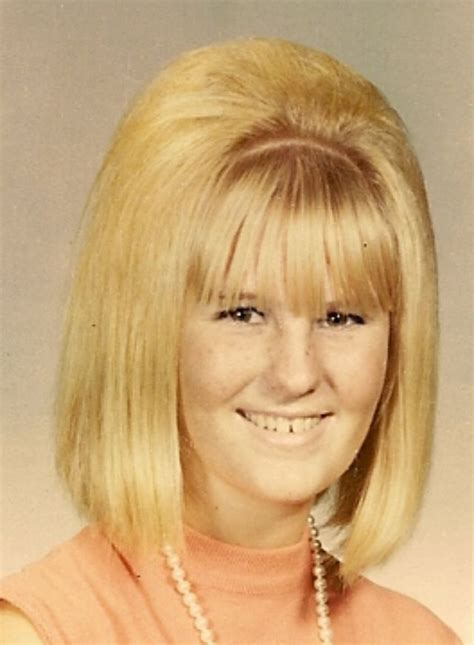 Late 70s Hairstyles by Vintage American Hairstyles Portraits Of