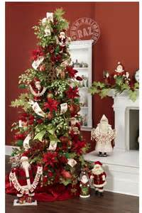 raz 2013 merry mistletoe trees and decorations used on tree trendy tree