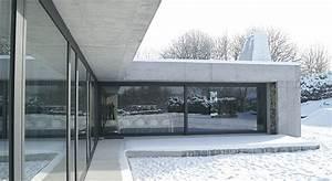 Haus Aus Beton Kosten : haus werner in haigerloch eine archaische wohnh hle objekte ~ Yasmunasinghe.com Haus und Dekorationen