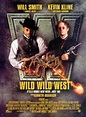 飆風戰警 Wild Wild West (1999) @ Art Talking :: 痞客邦
