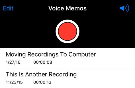 how do i record audio on my iphone how to recorded sound from iphone