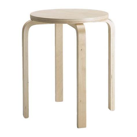 Frosta Stool Ikea